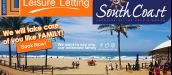 LEISURE LETTING SOUTH COAST (PTY) LTD